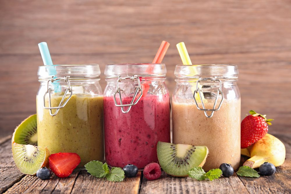 Best-Protein-Rich-Smoothie-Recipes
