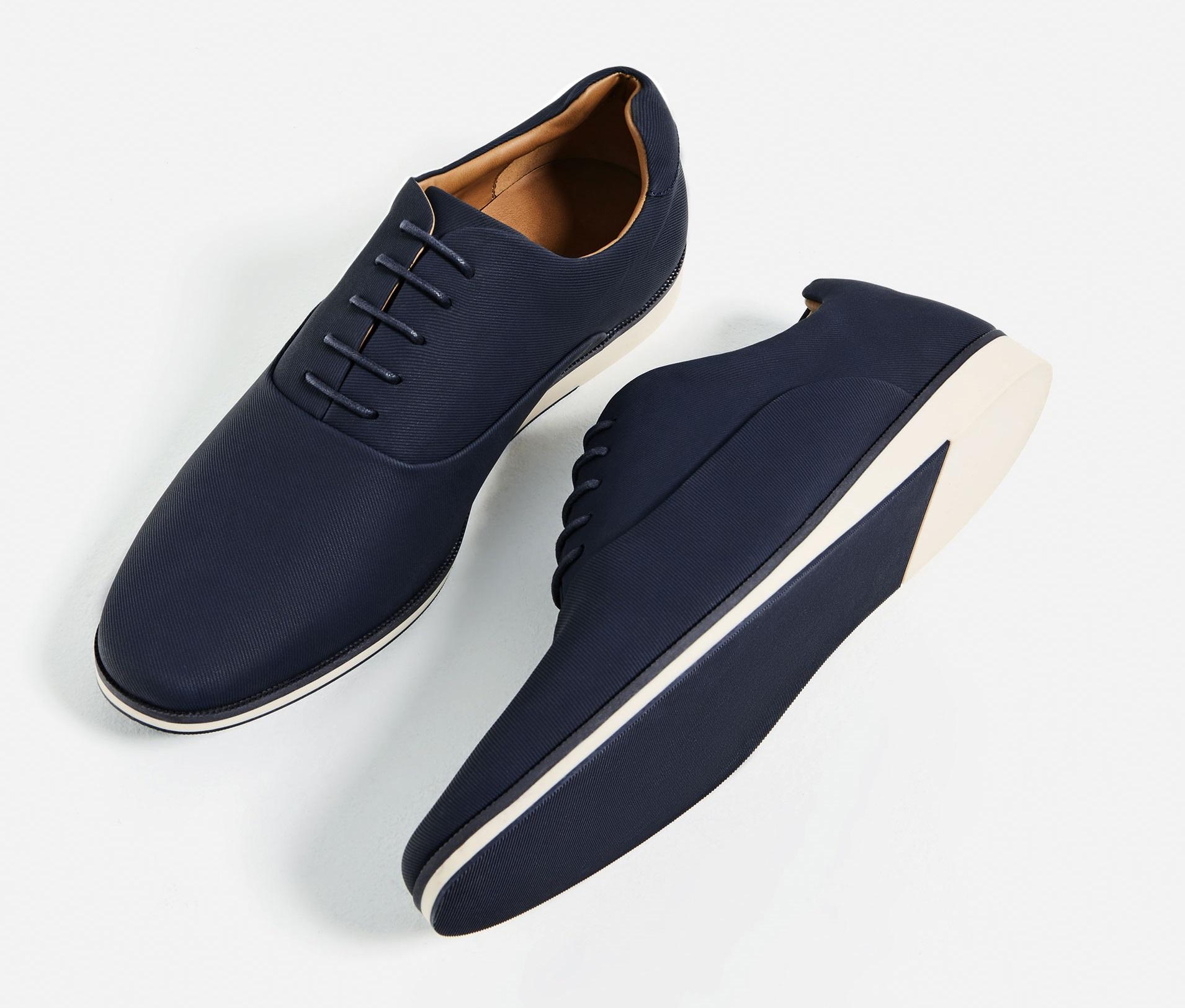 Los 10 mejores zapatos para este otoño A Cuatro Lados
