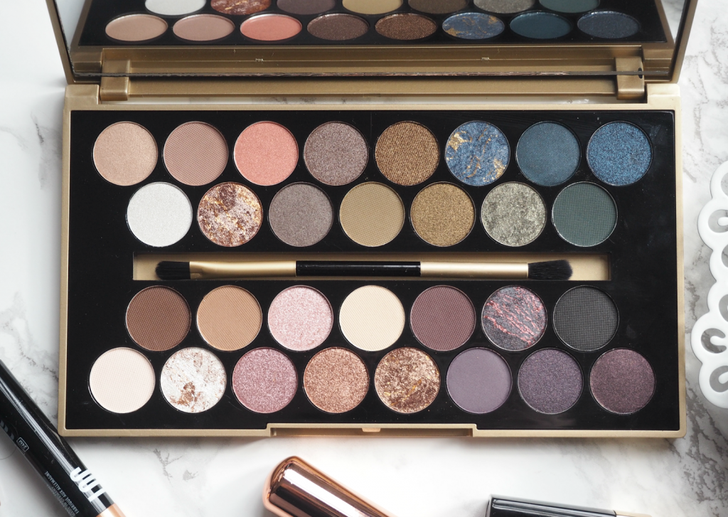 british-beauty-blogger-makeup-revolution-team-up-the-fortune-favours-the-brave-palette-is-here-2