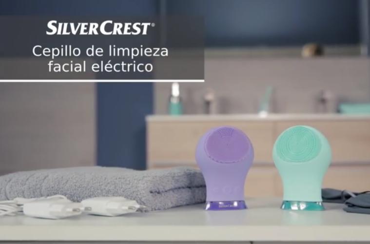 SilverCrest Limpiador Ultrasónico Nuevo 3 Años De Garantía