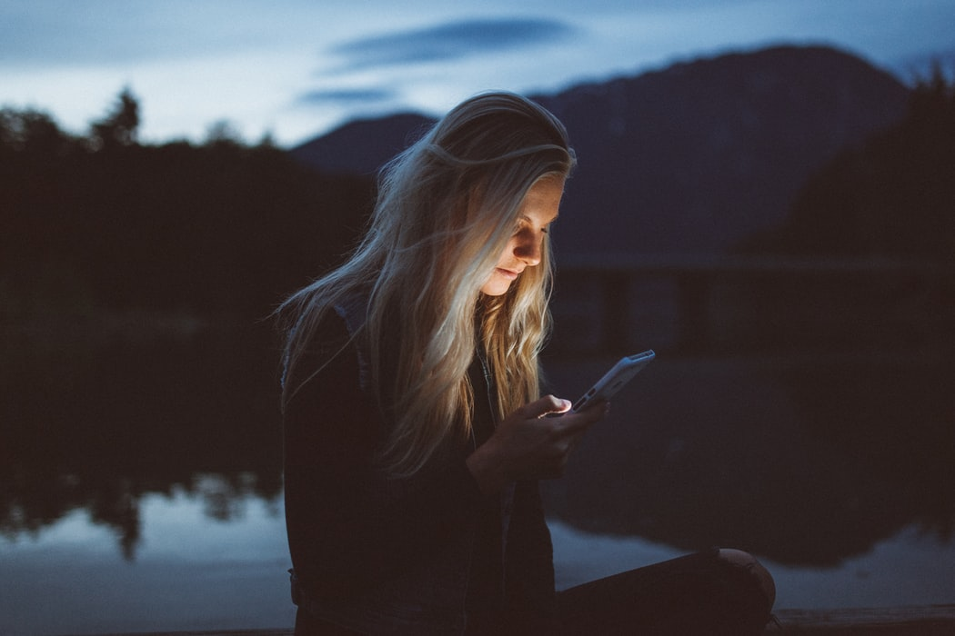 hábitos fáciles para disminuir uso de redes sociales