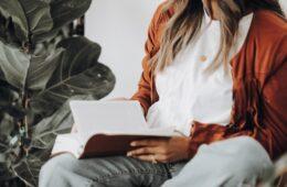 por qué la lectura es buena para la salud