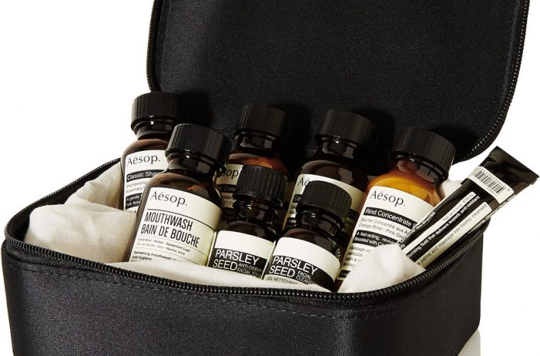 AESOP London Kit