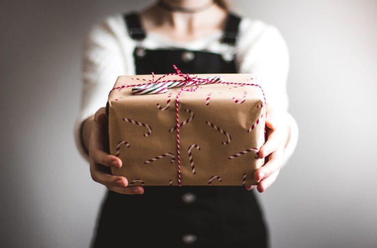 Aprende a dar regalos