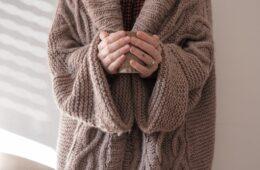 cómo cuidar tus suéteres