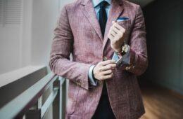 consejos de moda masculina
