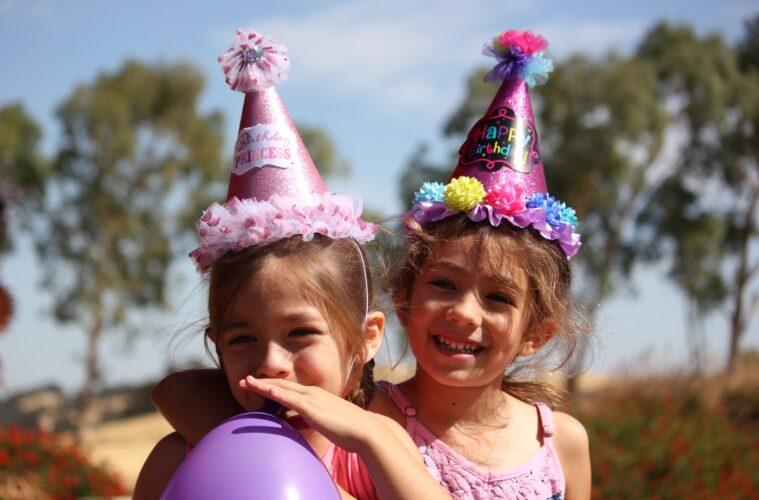 errores a evitar en una fiesta infantil
