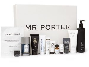 MR PORTER Grooming Kit