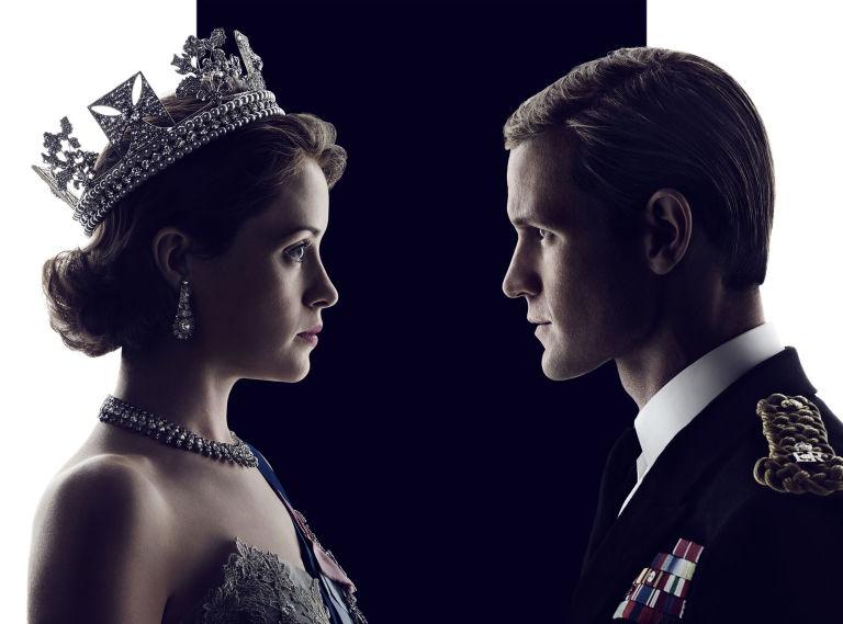The Crown La Reina