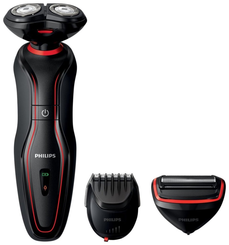 Philips Click & Style S738/20