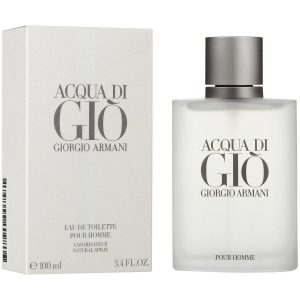 Aqua di Gio Porfum de Armani