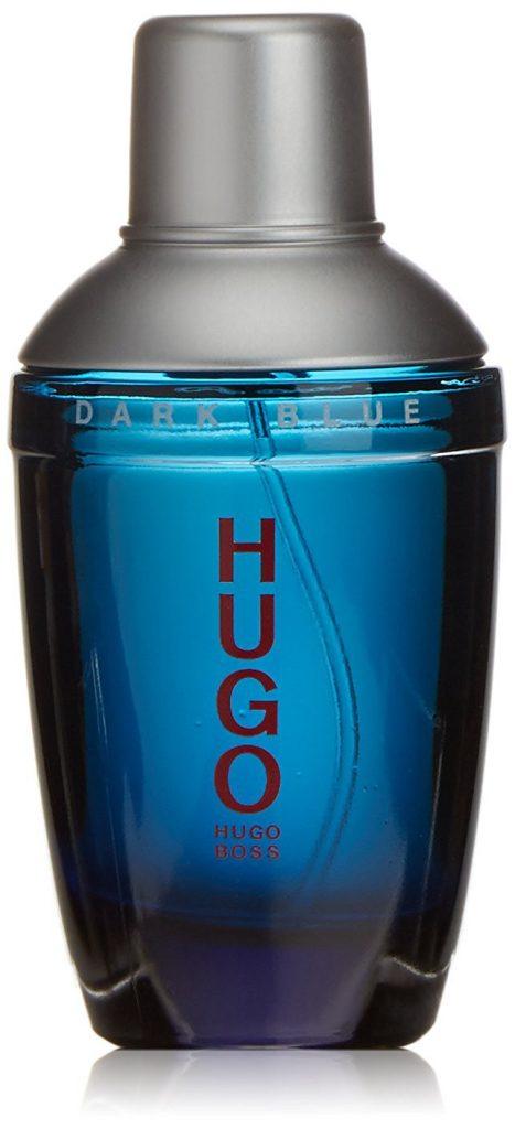 Hugo - Dark Blue - Eau de Toilette para hombres