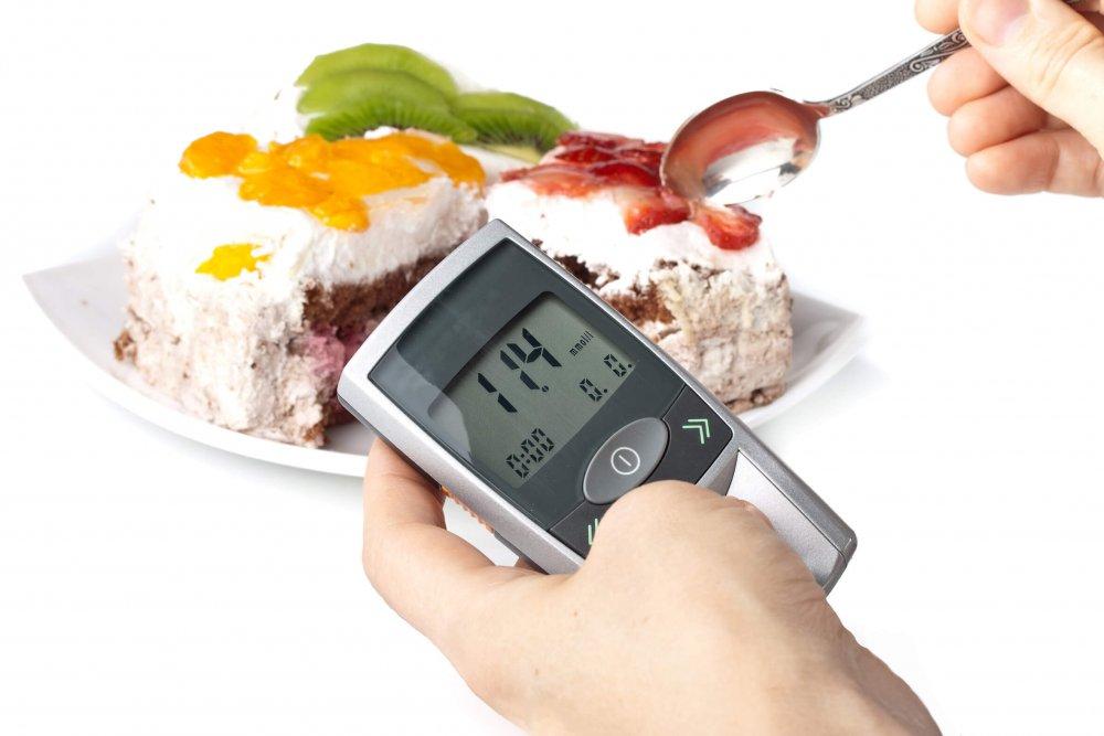 picos de azúcar diabetes