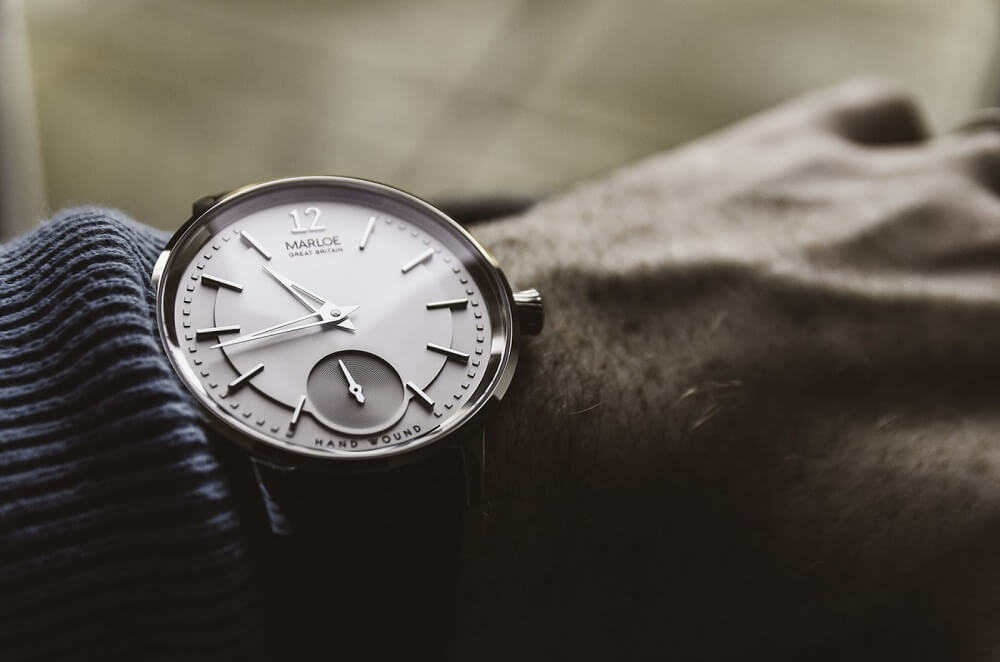 marloe watch company