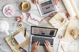 ganar dinero con un blog de moda