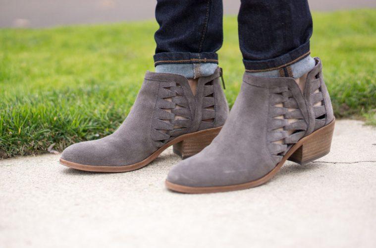 Moda de zapatos para el Otoño A A A Cuatro Lados 1a71bc