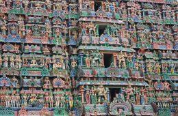 mejores templos antiguos de la India