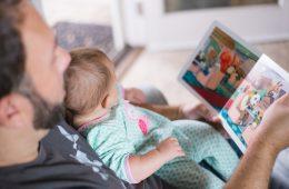 artículos en oferta para equipar el cuarto de tu bebé