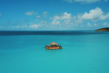 las maravillas que tiene Antigua y Barbuda