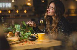trucos para comer bien cuando estás muy ocupada