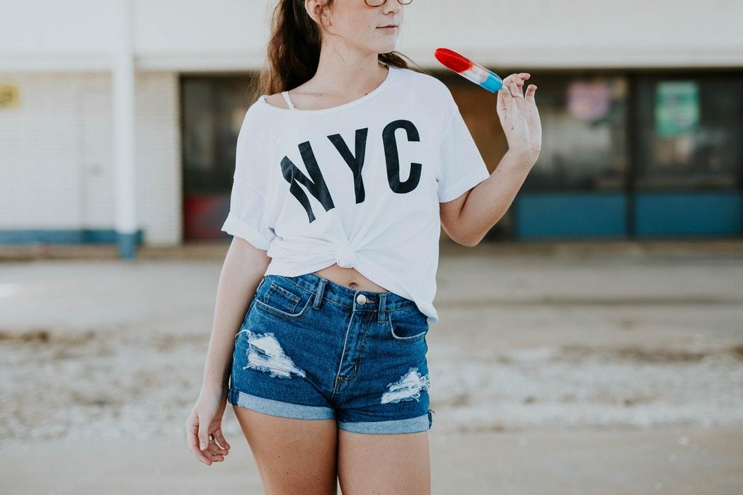 cómo usar pantalones cortos según el tipo de cuerpo