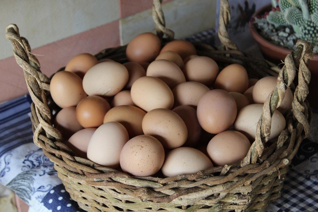 Qué es la dieta ovo-vegetariana