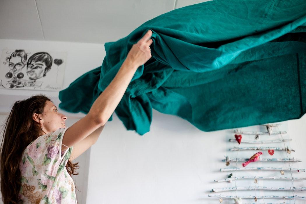 trucos de limpieza para cuando esperas compañía