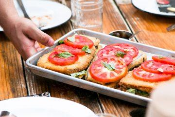Hábitos alimenticios saludables para este verano