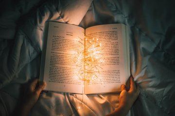 qué libro debes leer