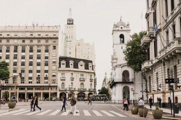 Las mejores ciudades para visitar en Argentina