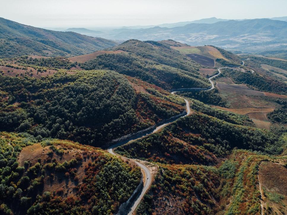 las ciudades más bonitas de Armenia