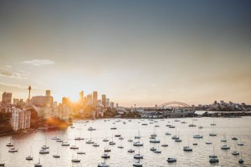 Las mejores ciudades para visitar en Australia