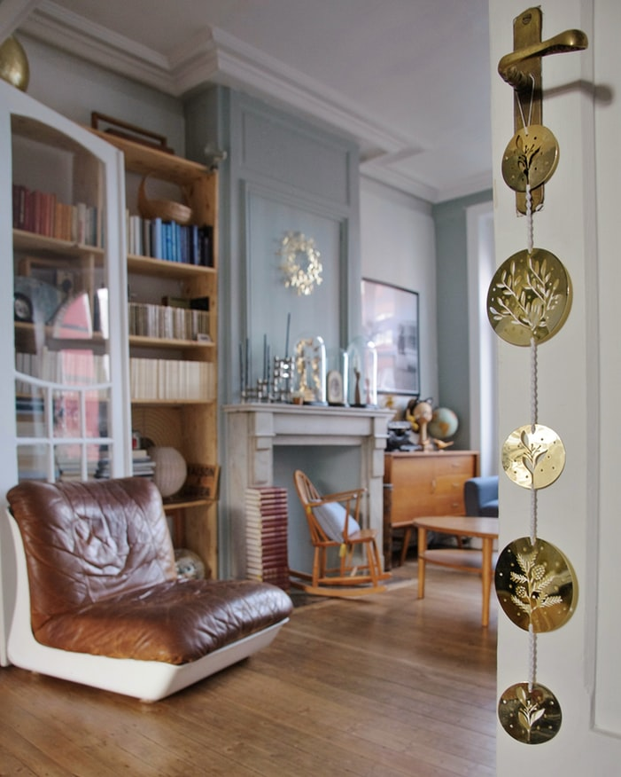 ways to reinvent your home with little money