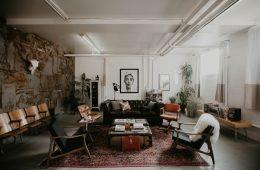 maneras de reinventar tu hogar con poco dinero