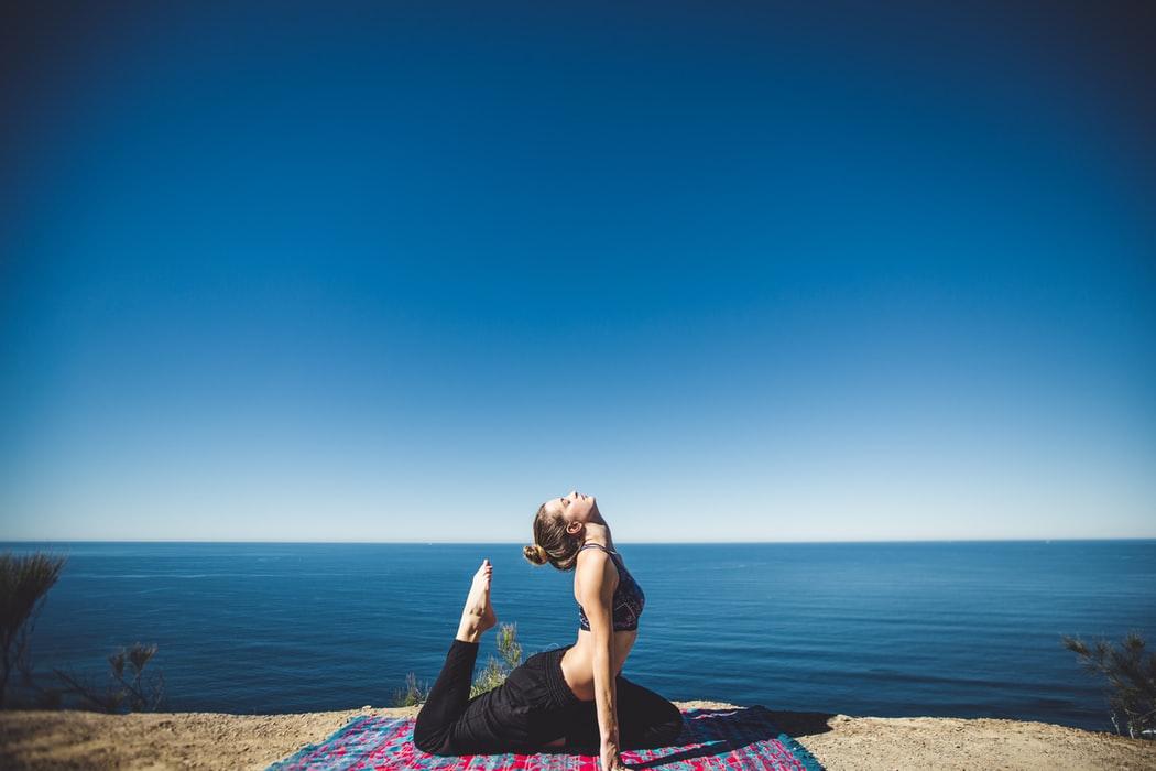 maneras simples de aliviar el estrés