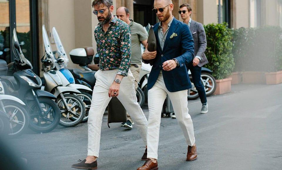 Marcas De Ropa Italiana Para Hombre Viste Italiano Viste Bien A Cuatro Lados