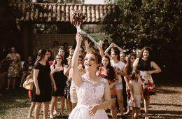 quién es quién en una fiesta de bodas