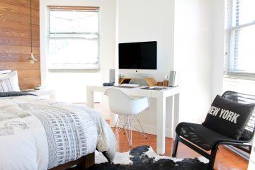 qué comprar para tu primer apartamento