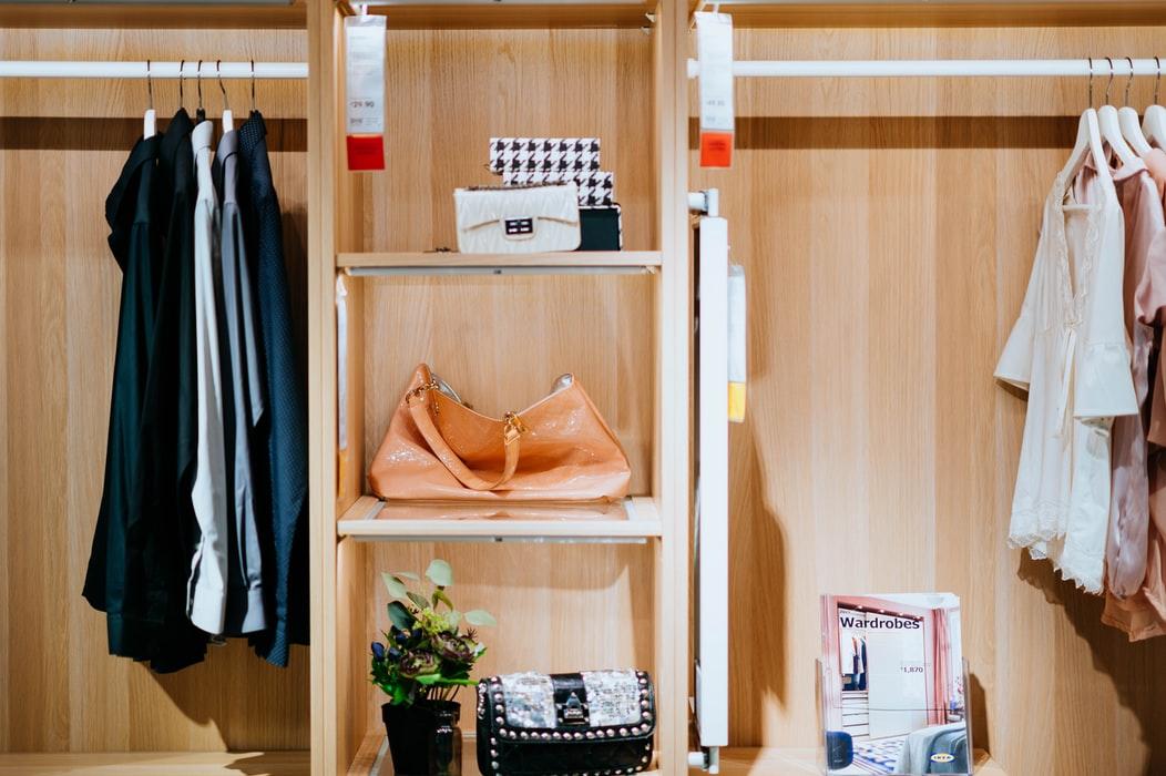 consejos para organizar tu armario facilmente