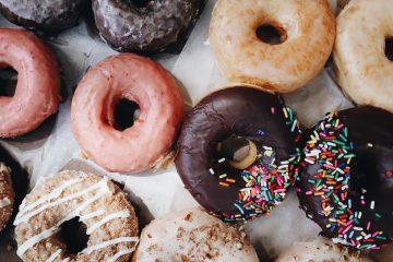 formas simples de disminuir el consumo de azúcar