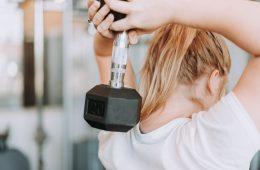 ideas para crear un gimnasio en casa