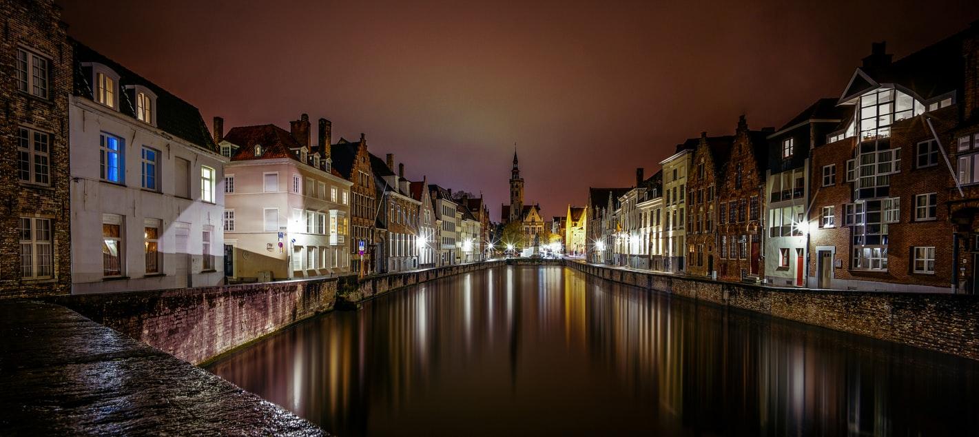 las ciudades más bellas de Bélgica