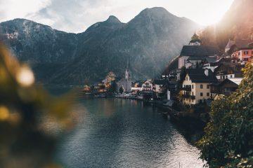 mejores ciudades para visitar en Austria