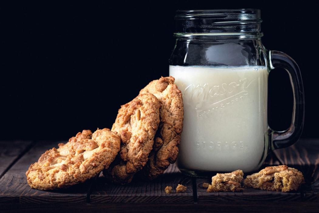 sustitutos NO LACTEOS de la leche