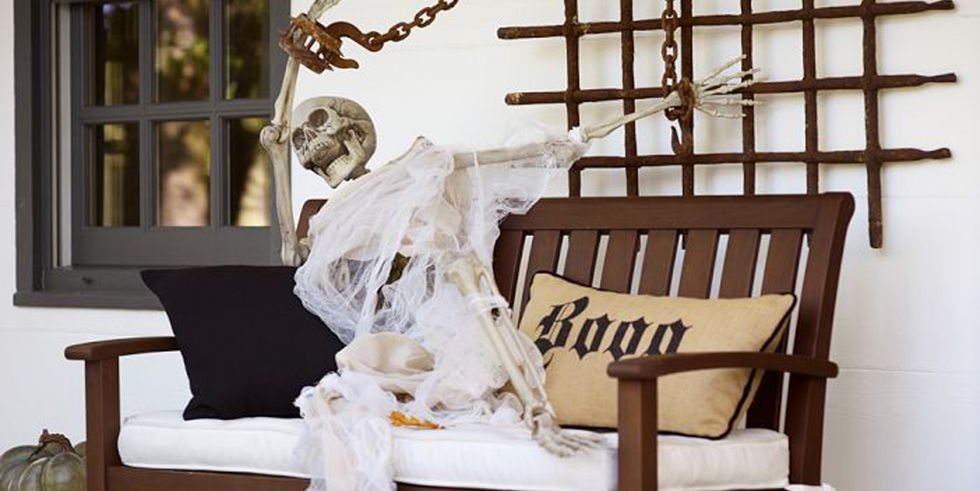 decoraciones de Halloween DIY