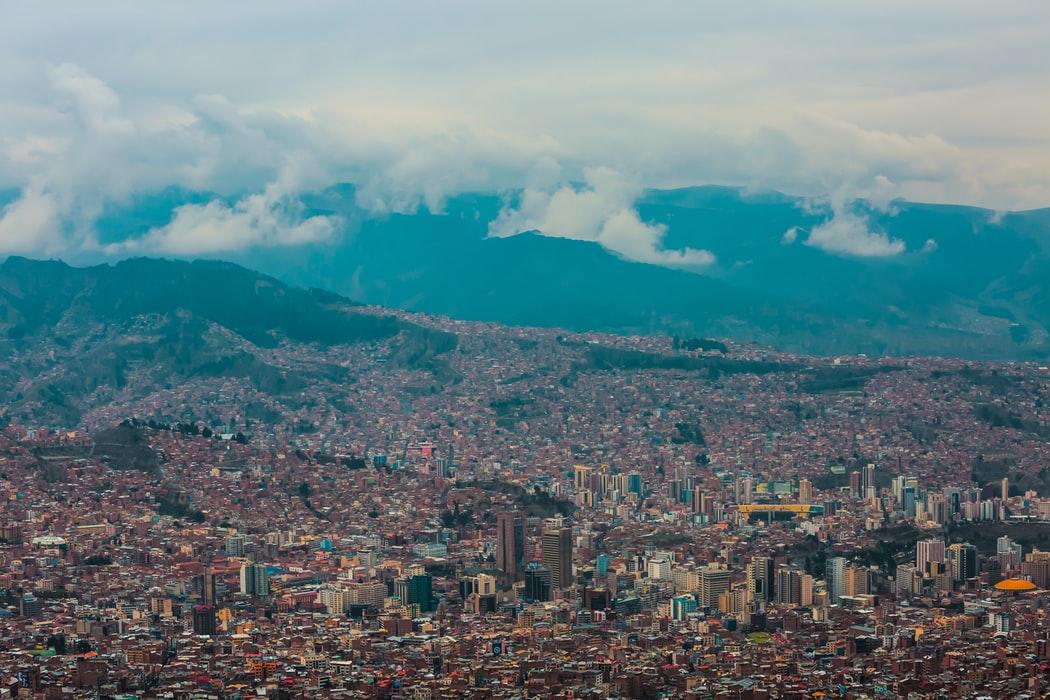 lugares para visitar en Bolivia