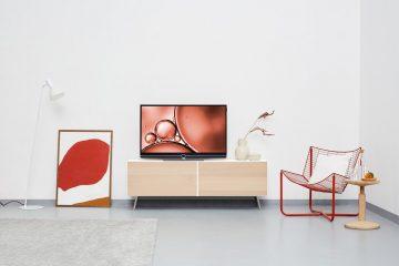 Crear un estilo minimalista en el hogar