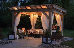 cómo mejorar el espacio exterior de tu hogar