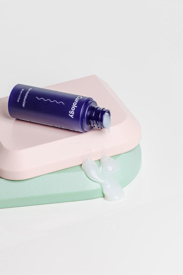 ingredientes para evitar si tienes piel sensible