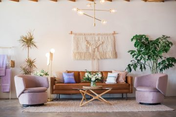 lindas formas de decorar tu piso